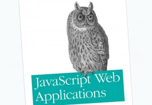 Book Javascript Web Applications for Web Designers And Developers