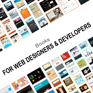 25 useful strongbooks for web designers and developersstrong book for web designer and web developer fandeluxe Choice Image