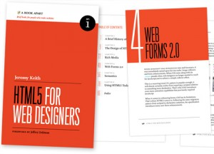 Book html5 for Web Designers And Developers