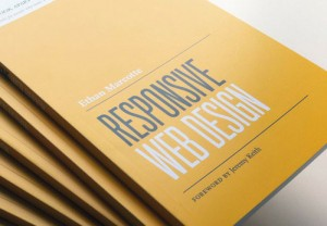 Book Responsive Web Design for Web Designers And Developers