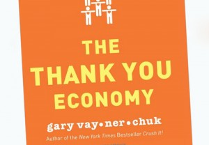 Book Thank You Economy for Web Designers And Developers