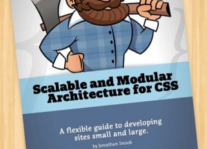 Book Scalable And Modular Architecture For CSS For Web Designers And Developers