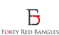 Forty Red Bangles